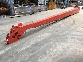 LTM 1250-6.1 jib point