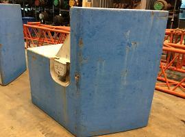LTM 1250-6.1 counterweight 12.5t L