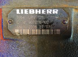 Pump LPV 125