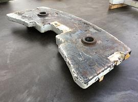 LTM 1050-1 counterweight 1,9 t