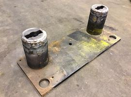 ATF 60-4 counterweight 0,425 t