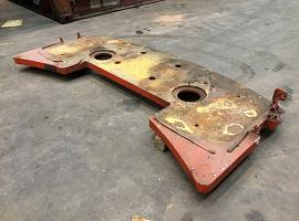 ATF 60-4 counterweight 1,1t base