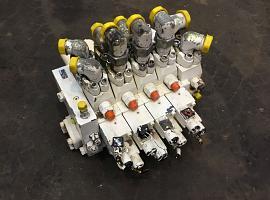 Control block