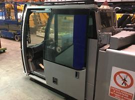 LTM 1250-6.1 upper cab