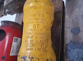 Hookball 110kg 6T