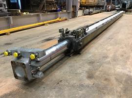 LTM 1250-6.1 Telescopic boom cylinder