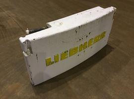 LTM 1060-2 counterweight 0.7t