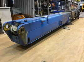 LTM 1070-4.1 complete boom
