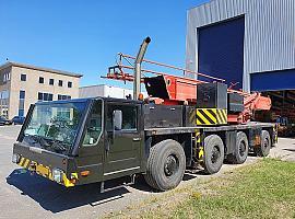 Spierings SK 488