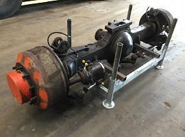 AC 100 axle 5