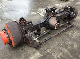 AC 100 axle 2