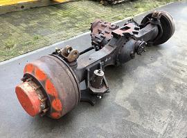 AC 100 axle 4