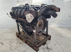 Mercedes OM 502 LA