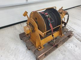 Sec winch GMK 3050