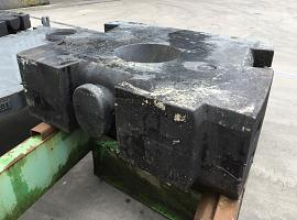 GMK 5100 counterweight 3,5T