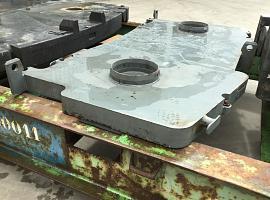 GMK 5100 counterweight 2,0 T