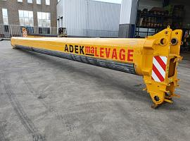 Demag AC 300-1 telesection 6