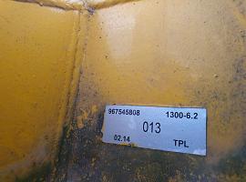 LTM 1300-6.2 telesection 6