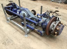 LTM 1070-4.2 Axle 4