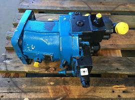 LTM 1250-6.1 winch