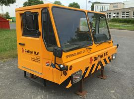 Spierings SK477-AT4 lower cab