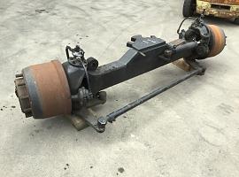 SK477 axle 1