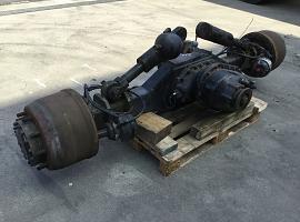 SK 477 axle 3
