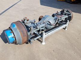 Liebherr LTM 1070-4.1 axle 4
