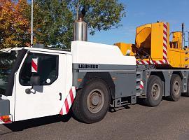 Liebherr MK 100/110