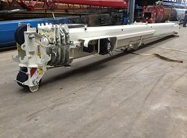 Terex AC 40L-2 complete boom