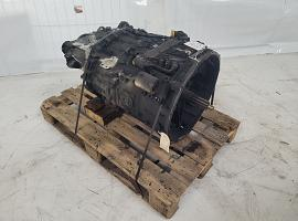 ZF Astronic 12 AS 2302 Grove GMK 3055