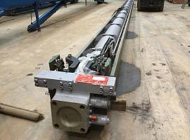 Liebherr LTM 1250-6.1 telescopic cylinder