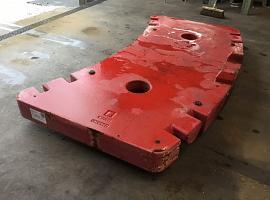 Grove GMK 5100 Counterweight  4T