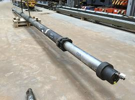 Grove AT 9120  telescopic cylinder