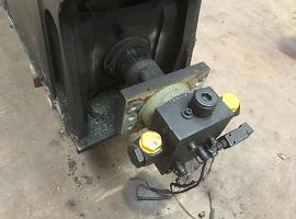 PPM 400 ATT telescopic cylinder