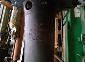 Faun ATF 60-4  telescopic cylinder single