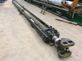 Faun ATF 80-4 Telescopic boom cylinder