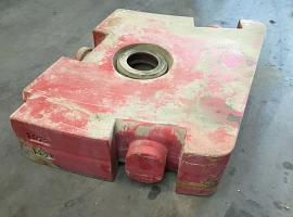 Grove GMK 5100 Counterweight  3.5T